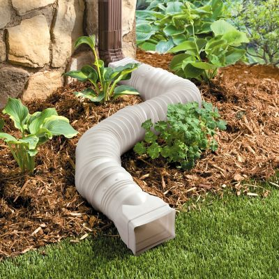 Flex-A-Spout Downspout Diverter