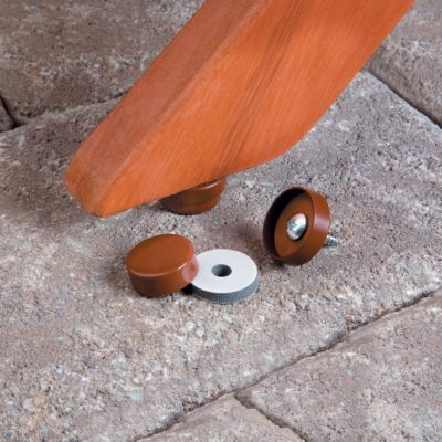 Wood Furniture Glides
