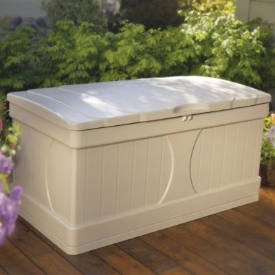 Suncast® Extra-Large Deck Box