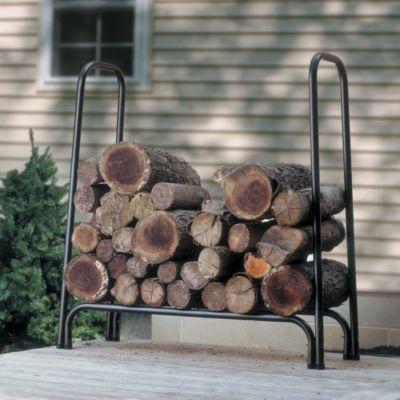 Steel Firewood Racks