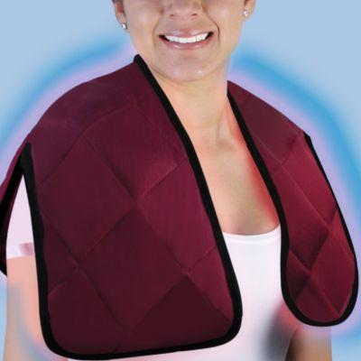 Hot/Cold Shoulder Wrap