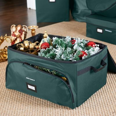Multi-Function Storage Bin