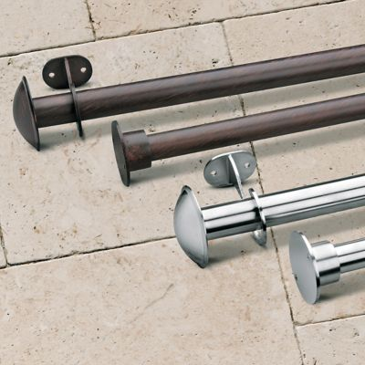 Outdoor Curtain Rod 28