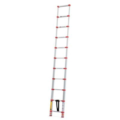 Telescoping Ladder 12-1/2 ft.
