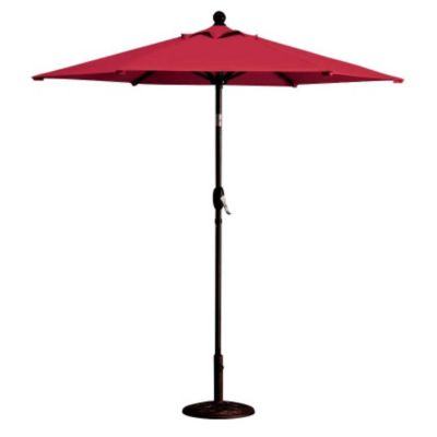 7-1/2' Deluxe Umbrella and Replacement Canopy