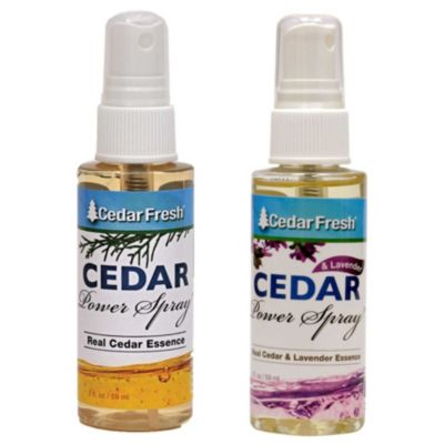 Cedar Fresh Spray 2 Ounce Bottle