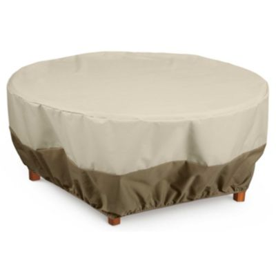 Chat Table Cover