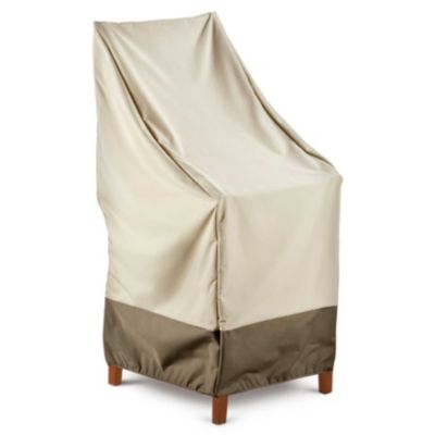 Tall Bar Chair Cover