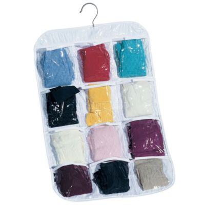 Hanging Stocking Organizer