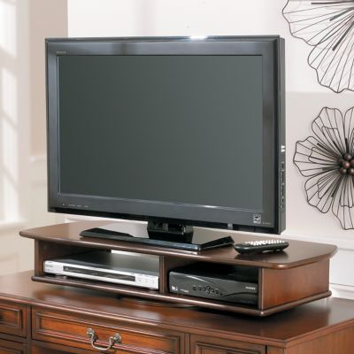 Wide TV Swivel Stand