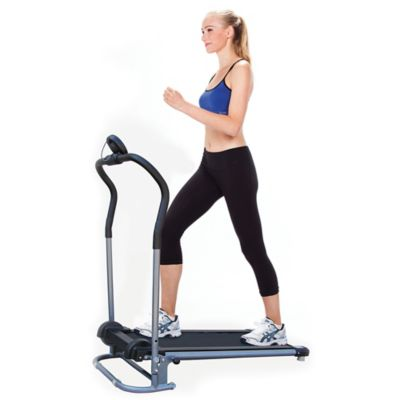 EZ Stride Manual Treadmill