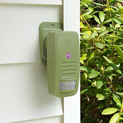 Bird Chaser Electronic Bird Repellent