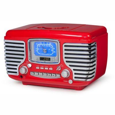 Corsair CD Player/Radio