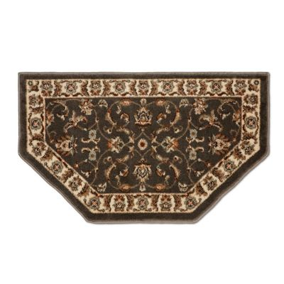 Georgian Hearth Rug