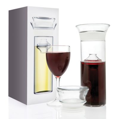 Wine Preserver Carafe