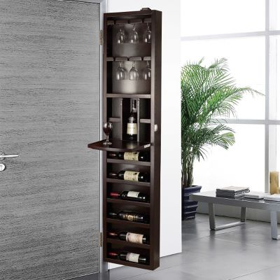 Cabidor Behind Door Wine Storage