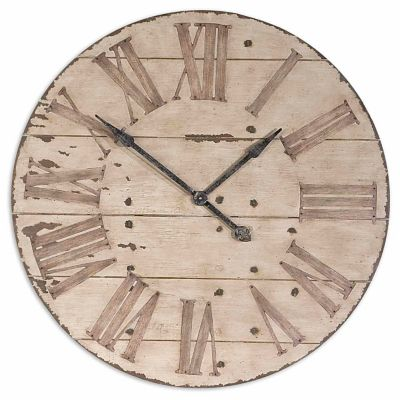 "Harrington 36"" Wall Clock"