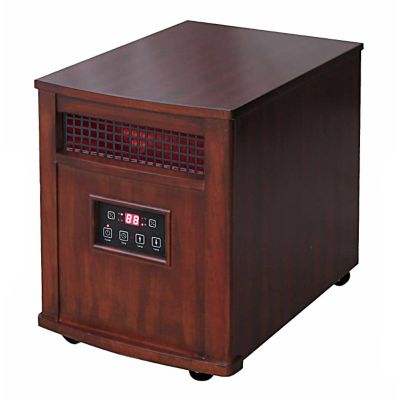 Quartz Comfort Furnace Heater