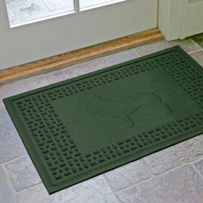 """French Bulldog Fashion Floor Mat-24"""" x 36"""""""