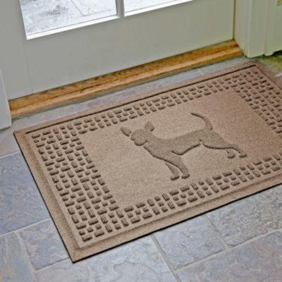"Chihuahua Fashion Floor Mat-24"" x 36"""