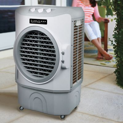 High Power Indoor/Outdoor Evaporative Air Cooler
