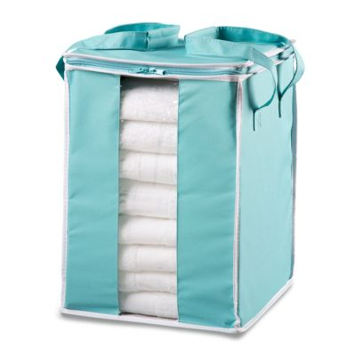 Inner Storage Bag for Rolling Storage Bags-Blue