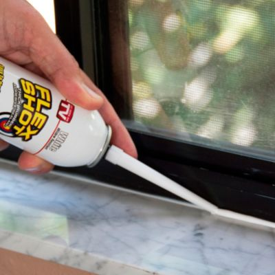 Flex Shot Adhesive Sealant