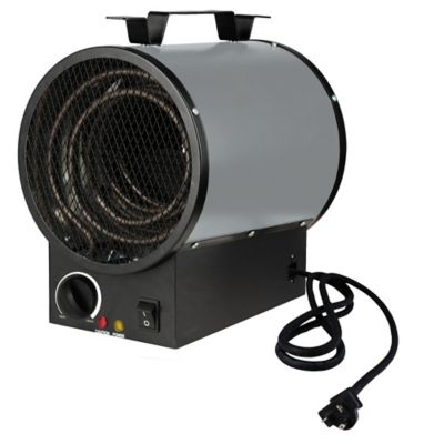 Portable Shop Heater