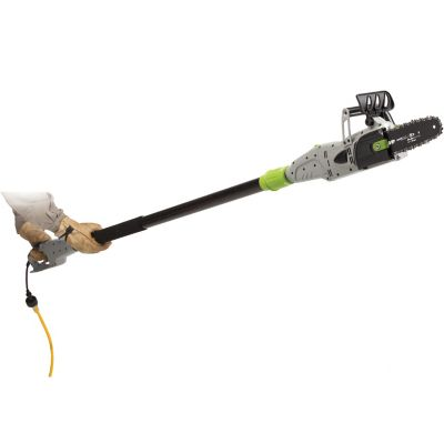 2-in-1 Electric Convertible Pole Chain Saw