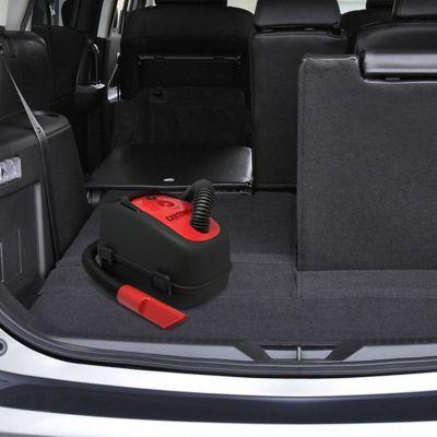 Auto Canister Vacuum