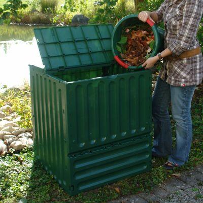 Eco King Composter-160 Gallon