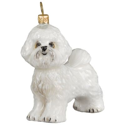 Your Favorite Breed Dog Ornament