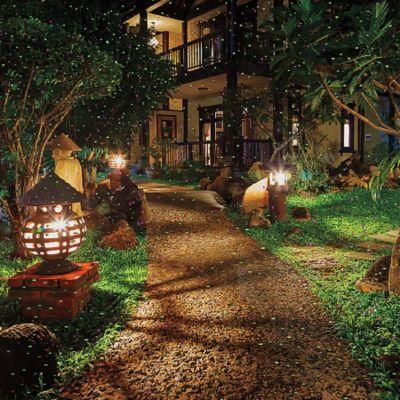 Night Stars Deluxe Landscape Light
