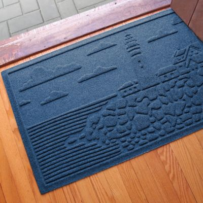 Water Guard Lighthouse Floor Mat-2' x 3'