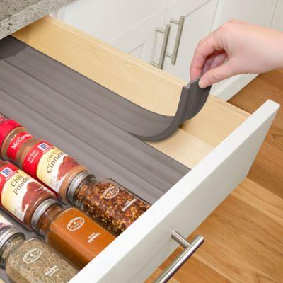 SpiceLiner® In-Drawer Spice Organizer-Set of 6