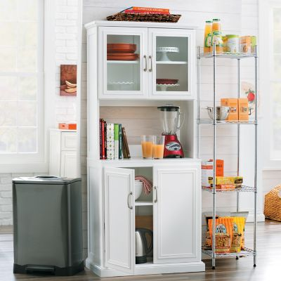 Hampshire Tall Pantry Cabinet