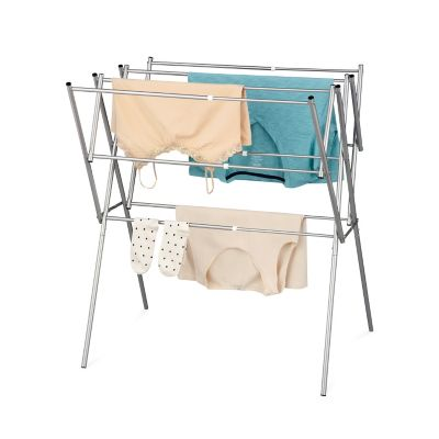 Expanding/Folding Laundry Dryer