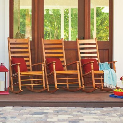 Seabrooke Patio Rocking Chair