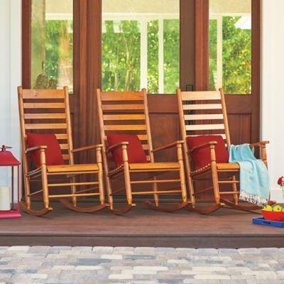 Seabrooke Patio Rocking Chair