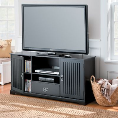Stafford TV Console