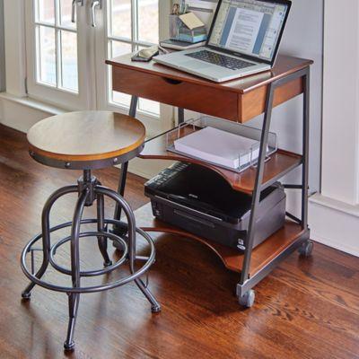 Wellesley Mobile Office Desk