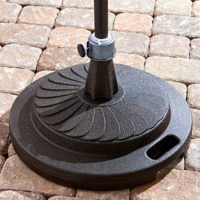 Commercial Grade Umbrella Stand
