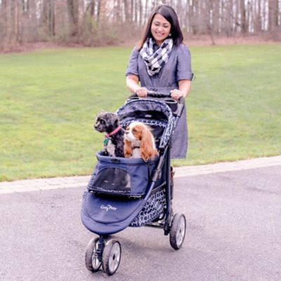 Monaco Dog Stroller