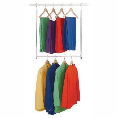 Commercial Adjustable Closet Doubler