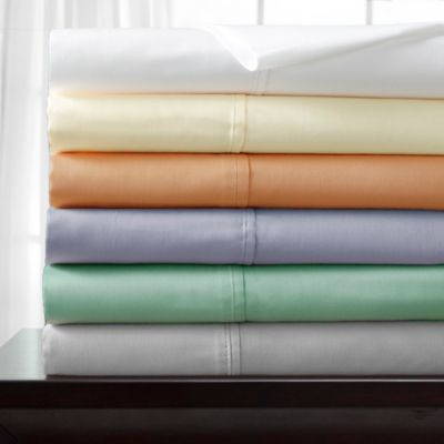 Regency Deluxe 400 Thread Count 6-Piece Sheet Sets