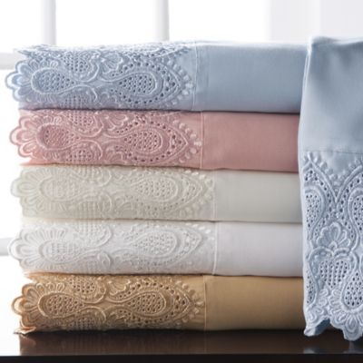 Royalty Lace 600 Thread Count Sheet Sets