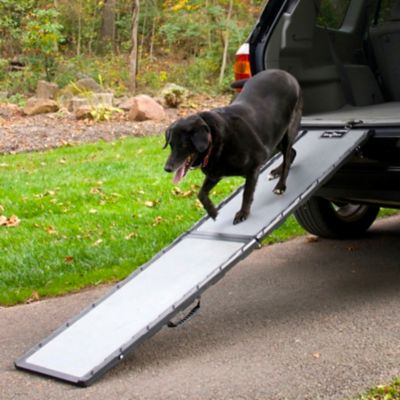 Feather-Lite Lightweight Dog Ramp