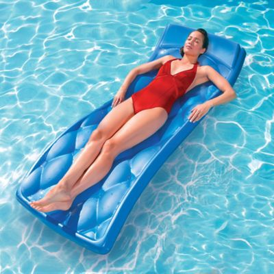 Avena Lounger Pool Float