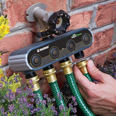 Wireless Programmable Watering Timer