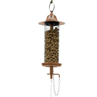 Mini Nut Birdfeeder